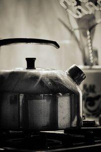 Fluitketel voor kraanwater in Vlaardingen