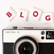 Waarom is bloggen zo leuk?
